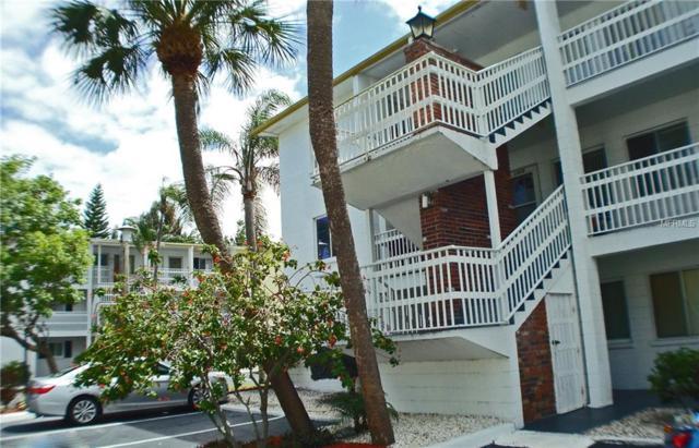 5911 Easy Street I-1, Bradenton, FL 34207 (MLS #A4415417) :: FL 360 Realty