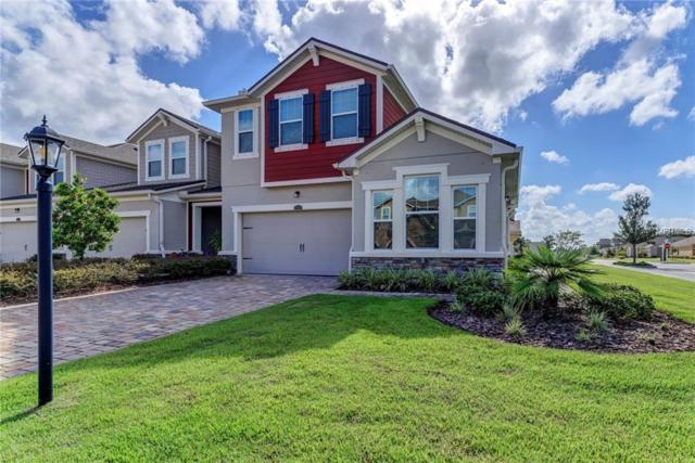 11820 Meadowgate Place, Bradenton, FL 34211 (MLS #A4415422) :: Medway Realty