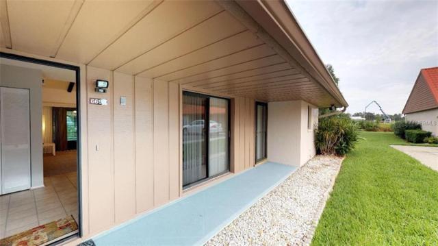 6694 Draw Lane #139, Sarasota, FL 34238 (MLS #A4415432) :: The Duncan Duo Team