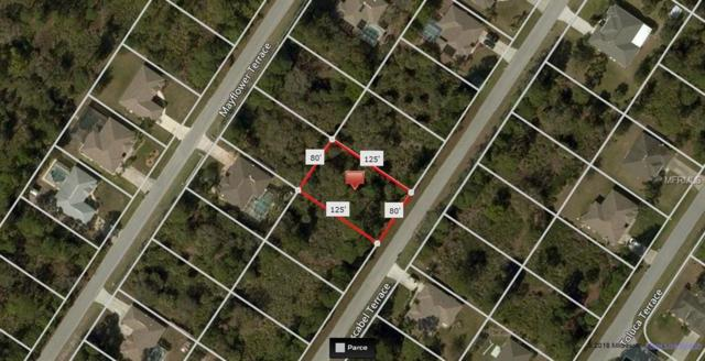 Cascabel Terrace, North Port, FL 34286 (MLS #A4415437) :: The Price Group