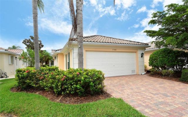 7790 Camminare Drive, Sarasota, FL 34238 (MLS #A4415444) :: McConnell and Associates