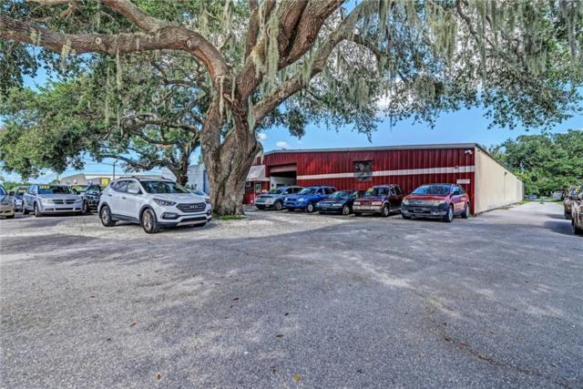 1683 Cattlemen Road, Sarasota, FL 34232 (MLS #A4415450) :: The Duncan Duo Team