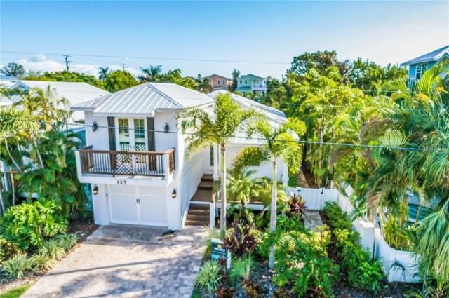125 47TH Street, Holmes Beach, FL 34217 (MLS #A4415457) :: McConnell and Associates
