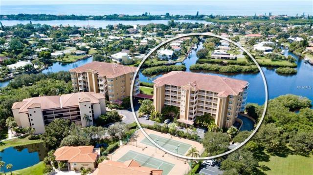 5100 Jessie Harbor Drive #304, Osprey, FL 34229 (MLS #A4415459) :: Team Bohannon Keller Williams, Tampa Properties