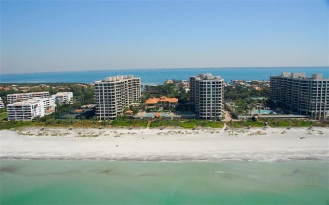 1281 Gulf Of Mexico Drive Ph1106, Longboat Key, FL 34228 (MLS #A4415505) :: The Duncan Duo Team