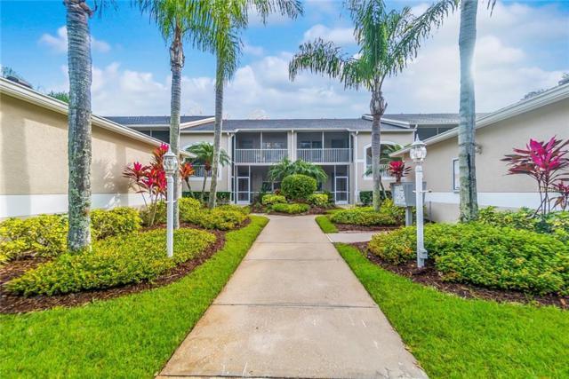 5211 Mahogany Run Avenue #121, Sarasota, FL 34241 (MLS #A4415533) :: Medway Realty