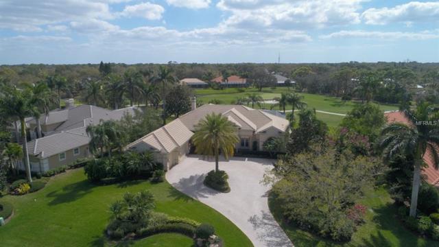 687 N Macewen Drive, Osprey, FL 34229 (MLS #A4415614) :: Delgado Home Team at Keller Williams