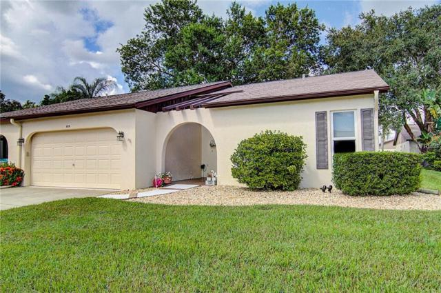 538 Foxwood Boulevard, Englewood, FL 34223 (MLS #A4415617) :: Medway Realty