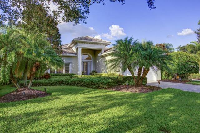 8425 Abingdon Court, University Park, FL 34201 (MLS #A4415622) :: The Light Team
