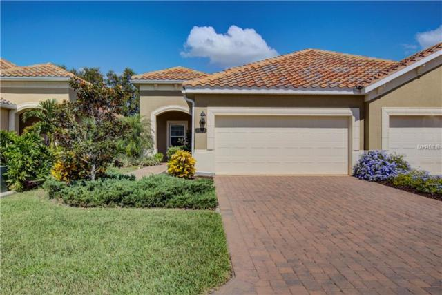 6908 Vista Bella Drive, Bradenton, FL 34209 (MLS #A4415632) :: The Duncan Duo Team