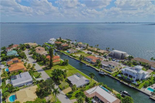 592 Ranger Lane, Longboat Key, FL 34228 (MLS #A4415649) :: Team Bohannon Keller Williams, Tampa Properties