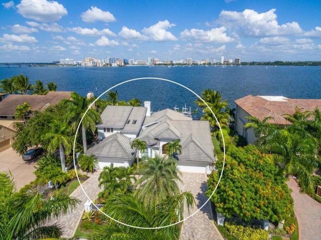 425 Meadow Lark Drive, Sarasota, FL 34236 (MLS #A4415655) :: Medway Realty