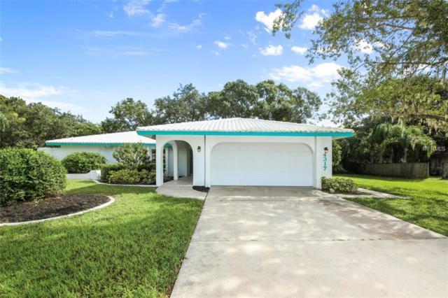 4317 Pine Meadow Terrace, Sarasota, FL 34233 (MLS #A4415674) :: The Brenda Wade Team
