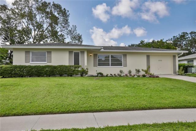 6733 Roxbury Drive, Sarasota, FL 34231 (MLS #A4415682) :: Medway Realty