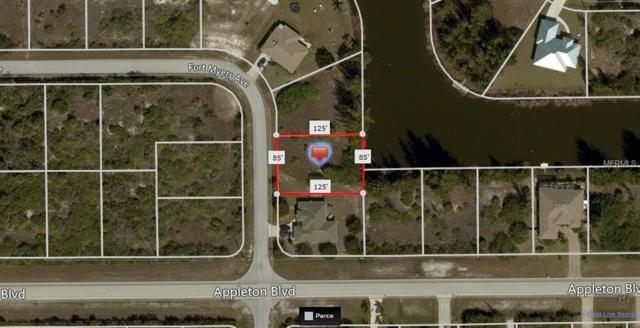 14488 Fort Myers Avenue, Port Charlotte, FL 33981 (MLS #A4415703) :: KELLER WILLIAMS CLASSIC VI
