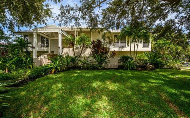 3390 Bayou Sound, Longboat Key, FL 34228 (MLS #A4415724) :: RE/MAX Realtec Group