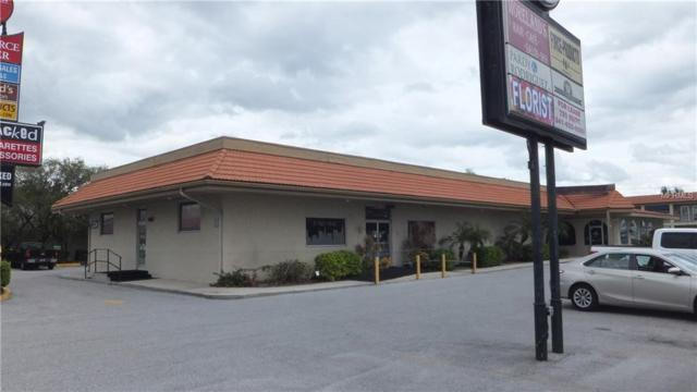 4907 14TH Street W #1, Bradenton, FL 34207 (MLS #A4415748) :: The Lockhart Team