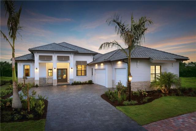 16116 Kendleshire Terrace, Bradenton, FL 34202 (MLS #A4415764) :: Medway Realty