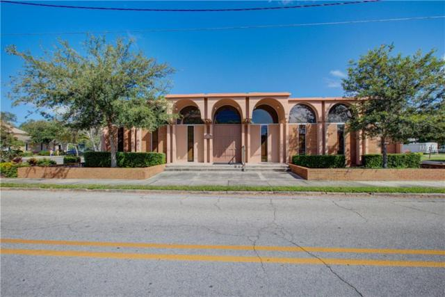 1400 W 4TH Avenue W, Bradenton, FL 34202 (MLS #A4415821) :: The Lockhart Team