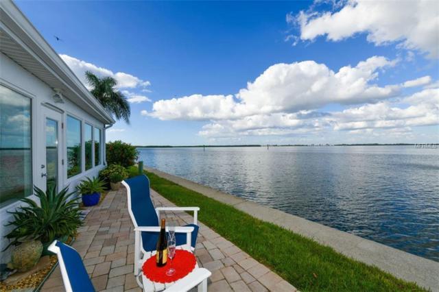 957 Spanish Drive N, Longboat Key, FL 34228 (MLS #A4415854) :: NewHomePrograms.com LLC
