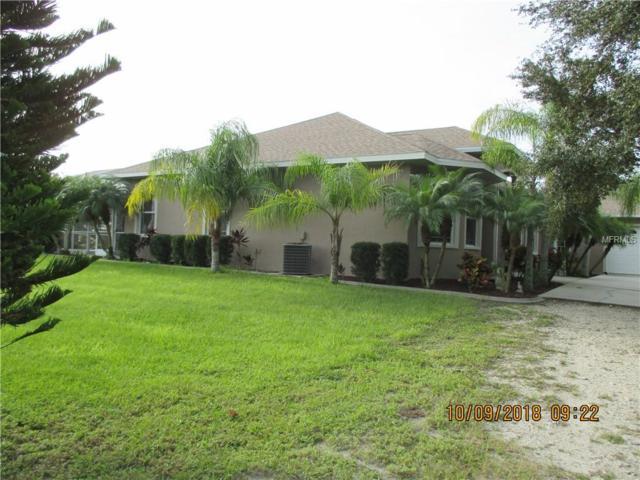 25602 61ST Avenue E, Myakka City, FL 34251 (MLS #A4415859) :: Medway Realty