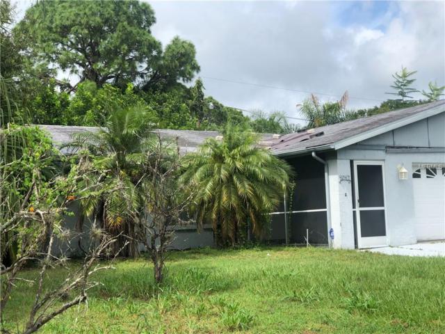 Address Not Published, Sarasota, FL 34232 (MLS #A4415860) :: The Duncan Duo Team