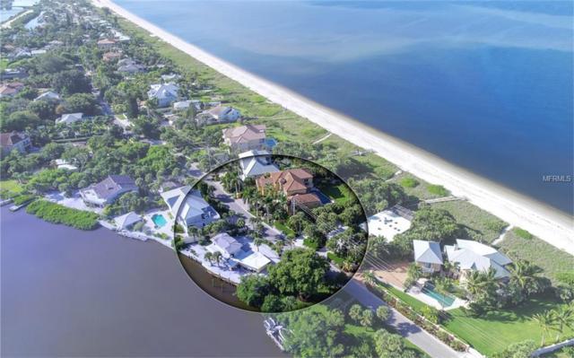 801 & 810 Casey Key Road, Nokomis, FL 34275 (MLS #A4415866) :: Sarasota Home Specialists