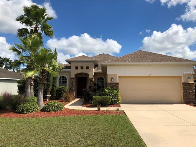219 Dahlia Court, Bradenton, FL 34212 (MLS #A4415928) :: Medway Realty