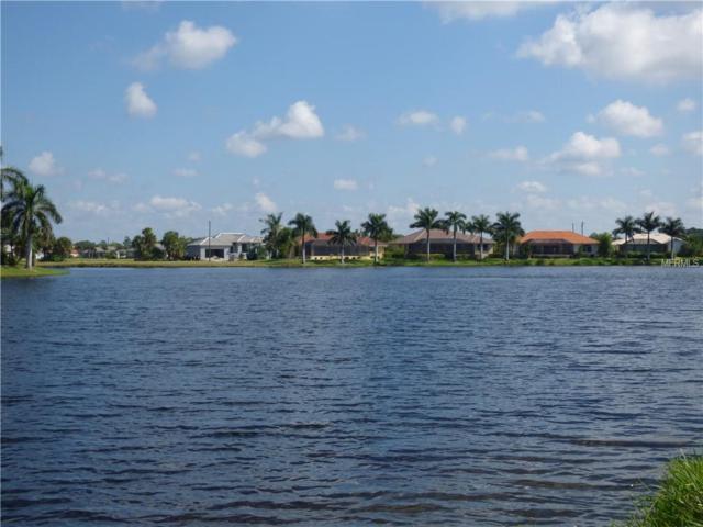 24070 Pyramid Way, Punta Gorda, FL 33955 (MLS #A4415970) :: The Lockhart Team