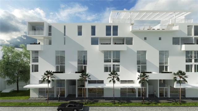 1350 5TH Street #102, Sarasota, FL 34236 (MLS #A4415978) :: McConnell and Associates
