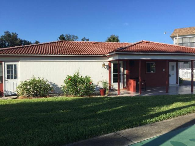 107 Vista Hermosa Circle 5-A, Sarasota, FL 34242 (MLS #A4415979) :: McConnell and Associates