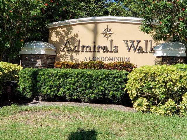 5561 Rosehill Road #103, Sarasota, FL 34233 (MLS #A4415980) :: The Duncan Duo Team