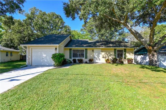 3114 Arch Drive, Sarasota, FL 34232 (MLS #A4416054) :: The Duncan Duo Team