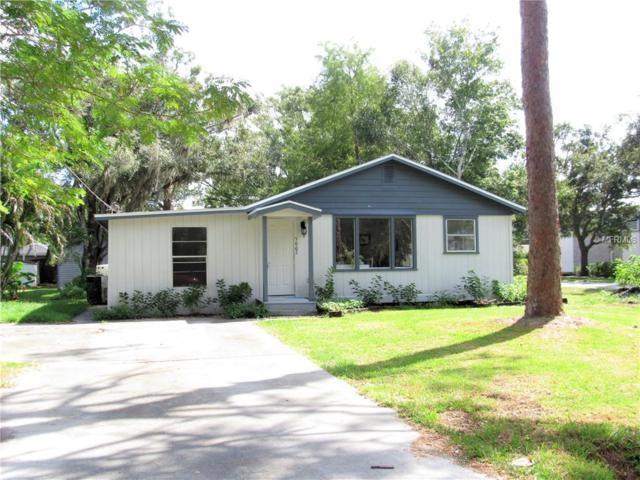 5007 Meldon Street, Sarasota, FL 34232 (MLS #A4416057) :: FL 360 Realty