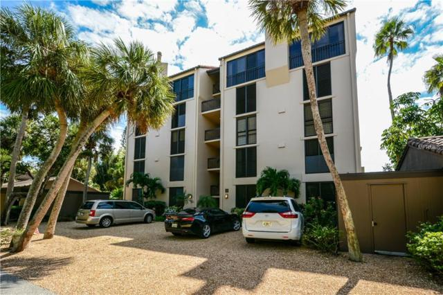 22 Sandy Cove Road 10-3NE, Sarasota, FL 34242 (MLS #A4416061) :: Zarghami Group