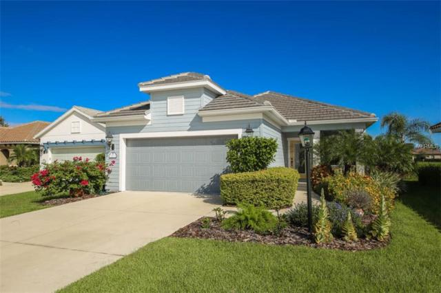 12615 Deep Blue Place, Bradenton, FL 34211 (MLS #A4416064) :: Medway Realty