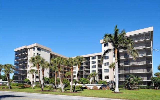1001 Benjamin Franklin Drive #110, Sarasota, FL 34236 (MLS #A4416071) :: Sarasota Home Specialists
