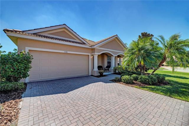 11481 Tinder Court, Venice, FL 34292 (MLS #A4416072) :: Medway Realty