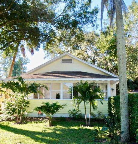 1742 9TH Street, Sarasota, FL 34236 (MLS #A4416084) :: McConnell and Associates