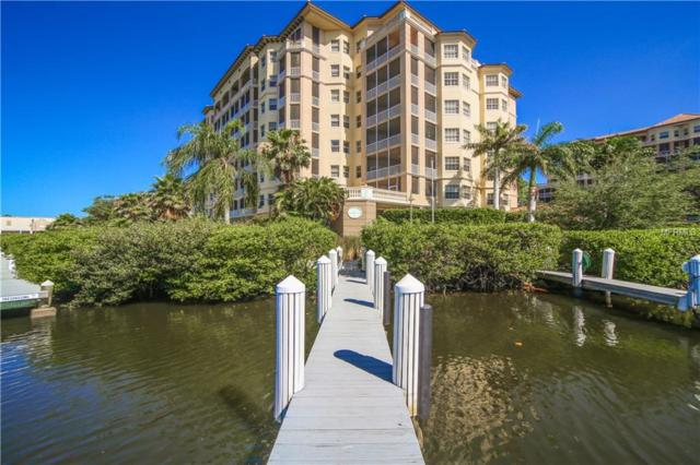 5531 Cannes Circle #404, Sarasota, FL 34231 (MLS #A4416085) :: Medway Realty