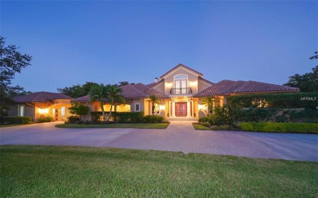 2829 Wilfred Reid Circle, Sarasota, FL 34240 (MLS #A4416091) :: FL 360 Realty