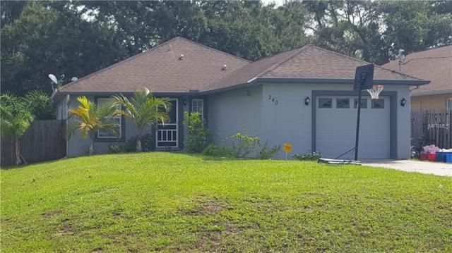 240 Glenwood Avenue, Osprey, FL 34229 (MLS #A4416102) :: McConnell and Associates
