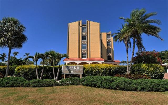 4215 Gulf Of Mexico Drive #203, Longboat Key, FL 34228 (MLS #A4416107) :: McConnell and Associates