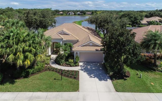 119 Park Trace Boulevard, Osprey, FL 34229 (MLS #A4416112) :: McConnell and Associates