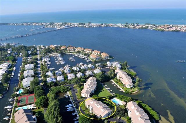 3920 Mariners Way 323A, Cortez, FL 34215 (MLS #A4416115) :: Mark and Joni Coulter | Better Homes and Gardens