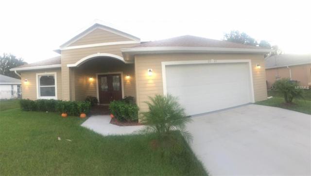 2369 Mistleto Lane, North Port, FL 34286 (MLS #A4416117) :: The Price Group