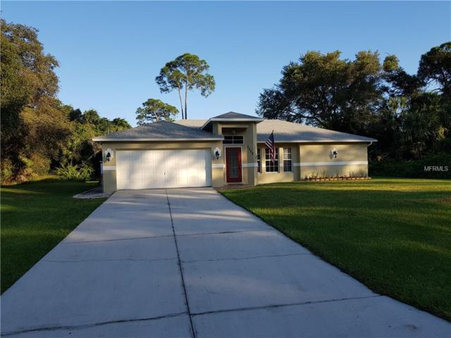 3228 Petunia Terrace, North Port, FL 34286 (MLS #A4416131) :: Medway Realty