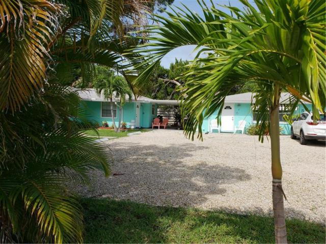 571 Saint Judes Drive #8, Longboat Key, FL 34228 (MLS #A4416136) :: The Duncan Duo Team