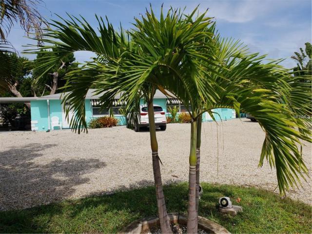 571 Saint Judes Drive #7, Longboat Key, FL 34228 (MLS #A4416153) :: McConnell and Associates