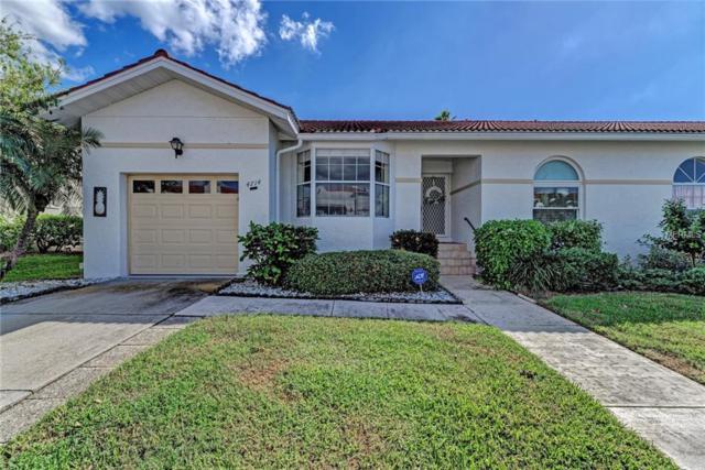 4714 61ST AVENUE Terrace W 42A, Bradenton, FL 34210 (MLS #A4416172) :: FL 360 Realty